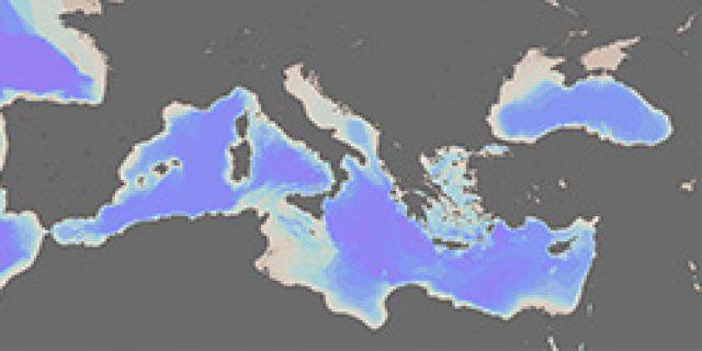 Sea Areas