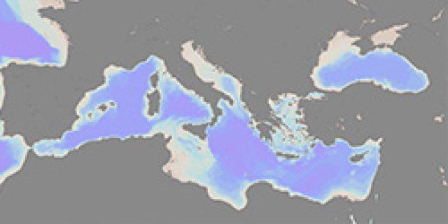 Deniz Alanları