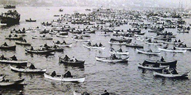 Sürdürülebilir Balıkçılık